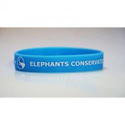 Bracelet Éléphant Conservation