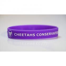 Bracelet Guépard Conservation