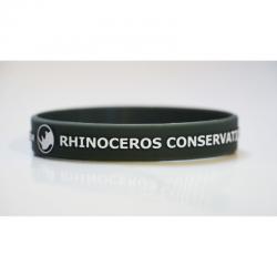 Armband Rhinoceros Conservatie