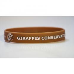 Armband Girafe Conservatie